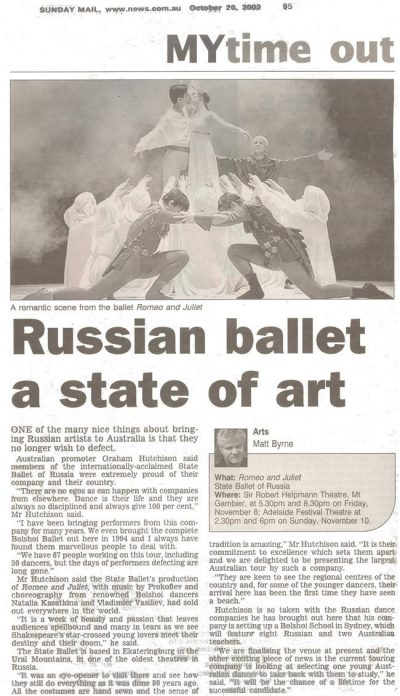 state-ballet-of-russia