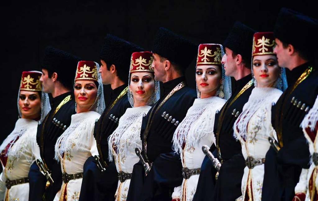 Russian Dance Shows Archives - Hutchison Entertainment Group